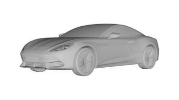 Ilyen lesz az új MG sportkocsi