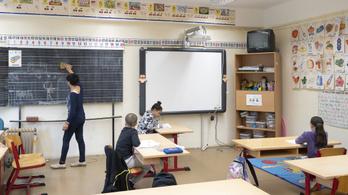 Pedagógusok Szakszervezete: Iskolaőrség helyett több iskolapszichológust