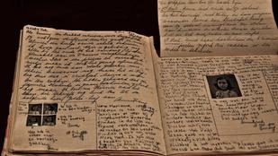 Egy füzetet kapott 13. szülinapjára ez a kislány: csodálatos dolgot csinált vele