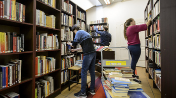 Június 15-én nyithatnak a könyvtárak