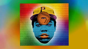 A be-LSD-zve baseballozó játékos legendája