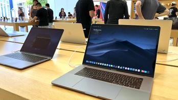 Júniusban leleplezi az Apple az ARM alapú Macet