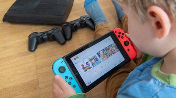 300 ezer Nintendo fiókot törtek fel
