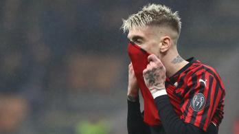 Fegyveresek rabolták ki az AC Milan focistáját