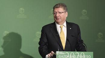 Parragh: Elérték céljukat a gazdaságvédelmi intézkedések