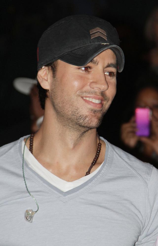 Enrique Iglesias Pitbull segítségét kérte, hogy megalkossa 2010 nyarának egyik legütősebb számát, az I Like Itot