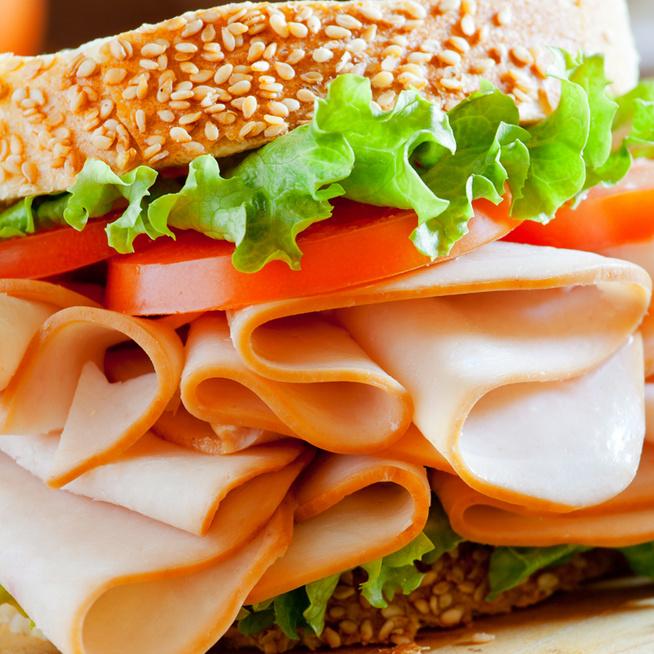 8 jól megpakolt szendvics, amikor gyorsan kell a harapnivaló