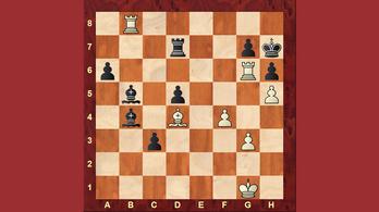 Akasztják a hóhért, mattba sodródott a világbajnok Carlsen