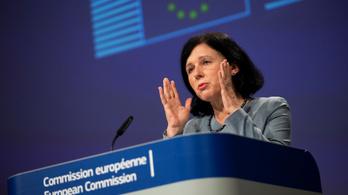 Uniós biztos: Álhír van a nemzeti konzultáció utolsó kérdésében