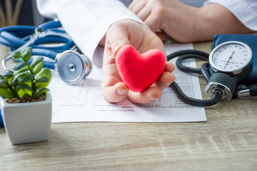 jövőbeli magas vérnyomás