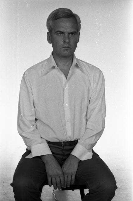 Latinovits Zoltán 1976-ban, halálának évében