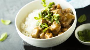 Izgalmas és gyors vacsorákat készíthetsz csirkemellből