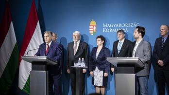 Medián: A járványkezelése miatt erősödött a Fidesz, de a 30 év alattiak közt elvérezne