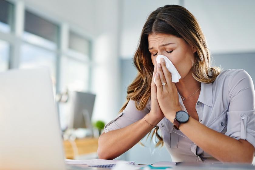 Torokköszörülés és nehézlégzés az első tünet: így döntheted el, hogy allergia vagy asztma kínoz-e