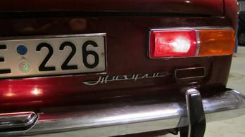Most még annyira lent van az ára, hogy pokolian megéri ez a Lada – sőt, ez még Zsiguli