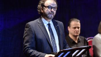Vizsgálja a minisztérium az Operettszínház igazgatójának felelősségét a zaklatás-ügyben