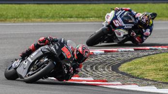 Hét spanyol verseny is lesz az idei MotoGP-szezonban
