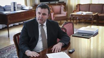 Palkovics László nem fogadta el az ebédmeghívást, nem ül le tárgyalni az MTA elnökével