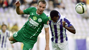 Vezetés közben lett rosszul a korábbi magyar válogatott futballista