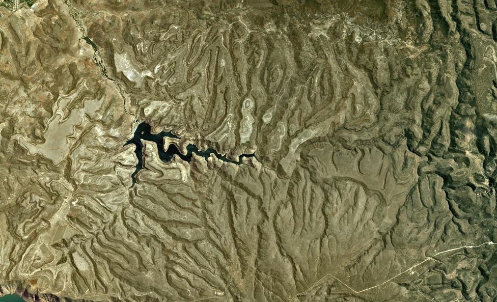 Mexikói sivatag