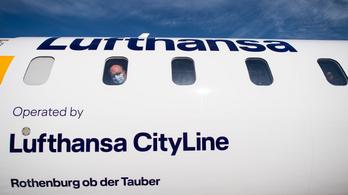 22 ezer embert bocsát el a Lufthansa