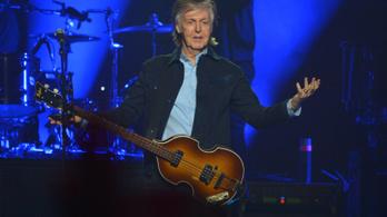 Paul McCartney kiakadt az olasz kormányra, mert a rajongói nem kapják vissza a jegyük árát
