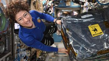 Az anyag ötödik halmazállapotát hozták létre a Nemzetközi Űrállomáson