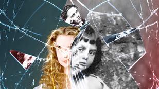 A sötét titok az Alice Csodaországban mögött