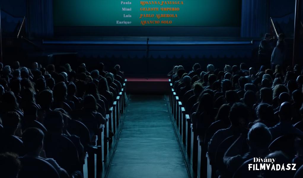 Kitalálod, melyik filmből van a képkocka?