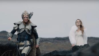 Will Ferrell izlandi popsztárként kárpótolja az Eurovíziós Dalfesztivál rajongóit