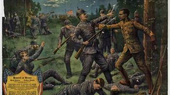 Az egyszemélyes, 160 centis első világháborús hadsereg
