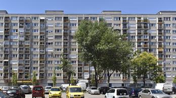 A budapesti panellakások hét év alatt megháromszorozták az árukat