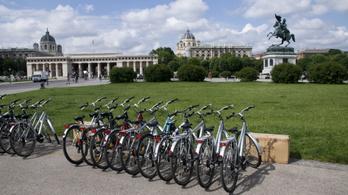Bezzeg Bécs: egyensúlyban a város költségvetése, és még tartalékolni is tudtak