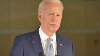 Joe Biden legnagyobb félelme, hogy Trump