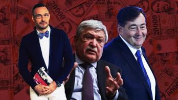 Gattyán megelőzte Mészáros Lőrincet a leggazdagabbak listáján