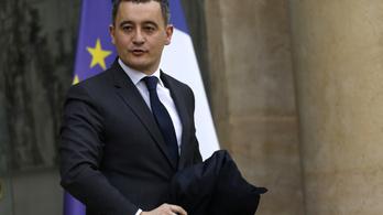 Harmadszor is kivizsgálják a francia költségvetési miniszter nemi erőszakos ügyét