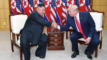 Észak-Korea egyre nyíltabban fenyegeti Washingtont
