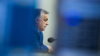 Orbán: Az első csatát megnyertük, ez a győzelem a zsákban van
