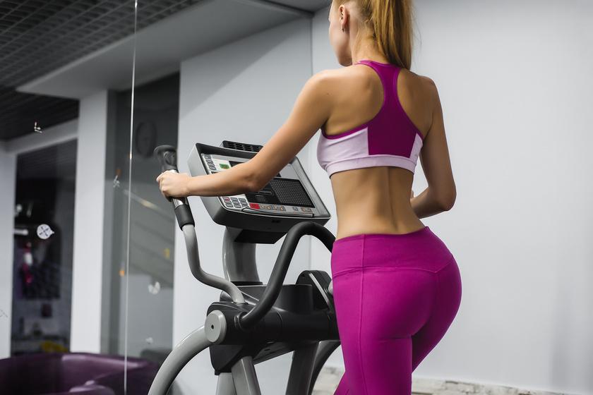 8 hatásos, otthoni gyakorlat, ami tökéletes testet farag: napi fél órát megéri rászánni