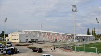 Kisvárdán akkora sportcsarnok épül, hogy befér majd a város negyede