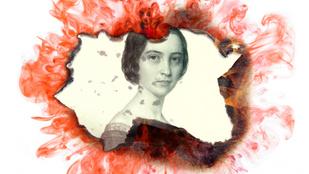 Szendrey Júlia élete maga volt a pokol Petőfi halála után