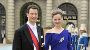Íme Liechtenstein régens hercege, aki Európa egyik leggazdagabb embereként kerül majd trónra