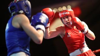 Szex miatt lett pozitív egy női bokszoló doppingtesztje