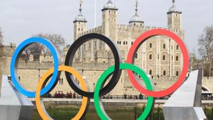 Miért épp ilyen színűek az olimpiai karikák?