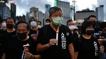 A Zoom elismerte, hogy Kínának engedelmeskedve tiltotta be a Tienanmen-megemlékezést
