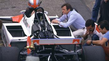 Meghalt Hans Mezger, az autósport egyik legmeghatározóbb motortervezője