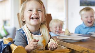 Így előzd meg az evészavarokat már kisgyerekkorban