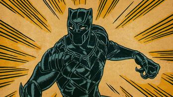 Ingyenessé tett egy csomó, feketék által készített képregényt a Marvel