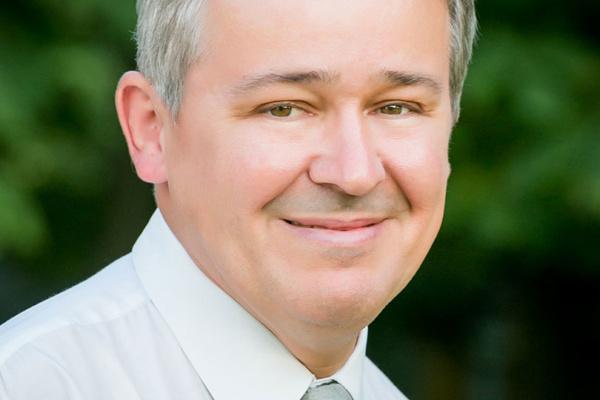 Balogh Csaba, a budakalászi 8. sz. választókerület képviselője