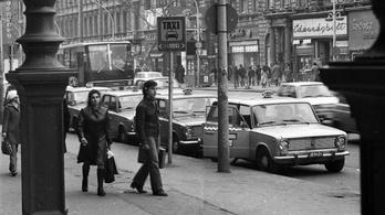 Lada 50. évforduló: ha taxi, akkor Zsiguli, mert szinte nem volt más húsz éven át